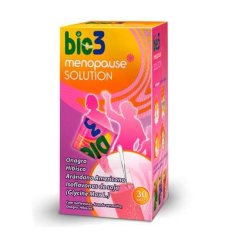 Bie3 Menopause Solution 30 sobres