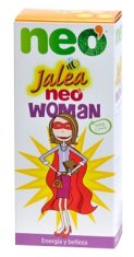 Neo Jalea Real Woman 14 Viales 10ml
