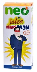Neo Man Jalea Real 14 Viales 10ml
