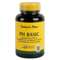 PH Basic 60 Capsulas