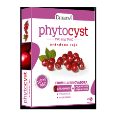 Phytocyst 30 Comprimidos