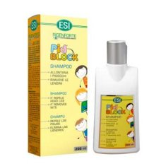 Pid Block Champu 200 ml