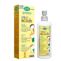 Pid Block Aceite Spray 100 ml
