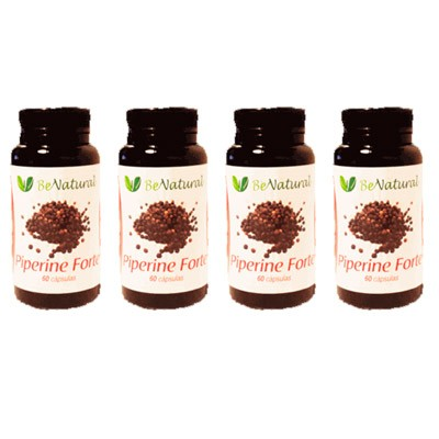 piperine forte pack