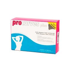Procurves Plus Pills