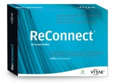 ReConnect 30 Comprimidos 786mg.