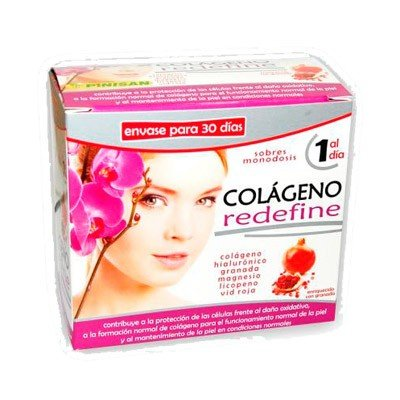 Colageno Redefine Pinisan