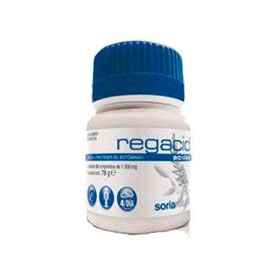 Regacid Soria Natural