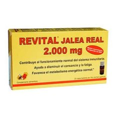 Revital jalea Real