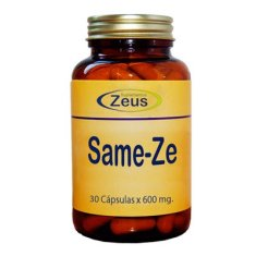 SAME-ZE 30 Capsulas 600mg