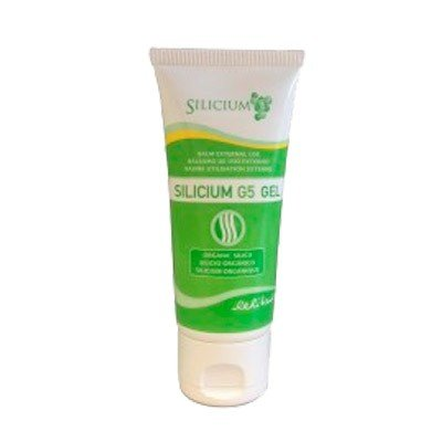 Silicium G5 Gel Mini Tubo 50ml