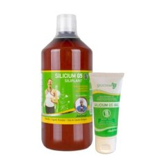 Pack Silicium G5 + Silicium G5 Gel 150ml