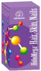 Holomega Hair Skin, Nails 50 Cápsulas