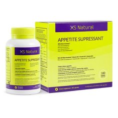 XS Appetite Suppressant Saciante