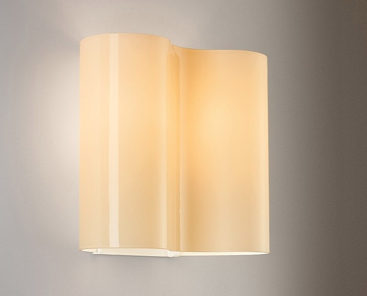 Lámpara Double pared