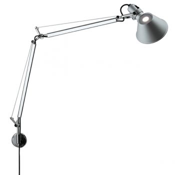Lámpara Tolomeo Mini Parete