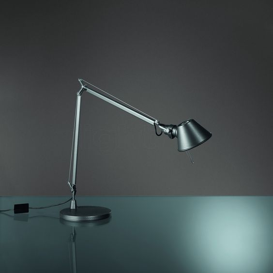 Lámpara Tolomeo Midi LED