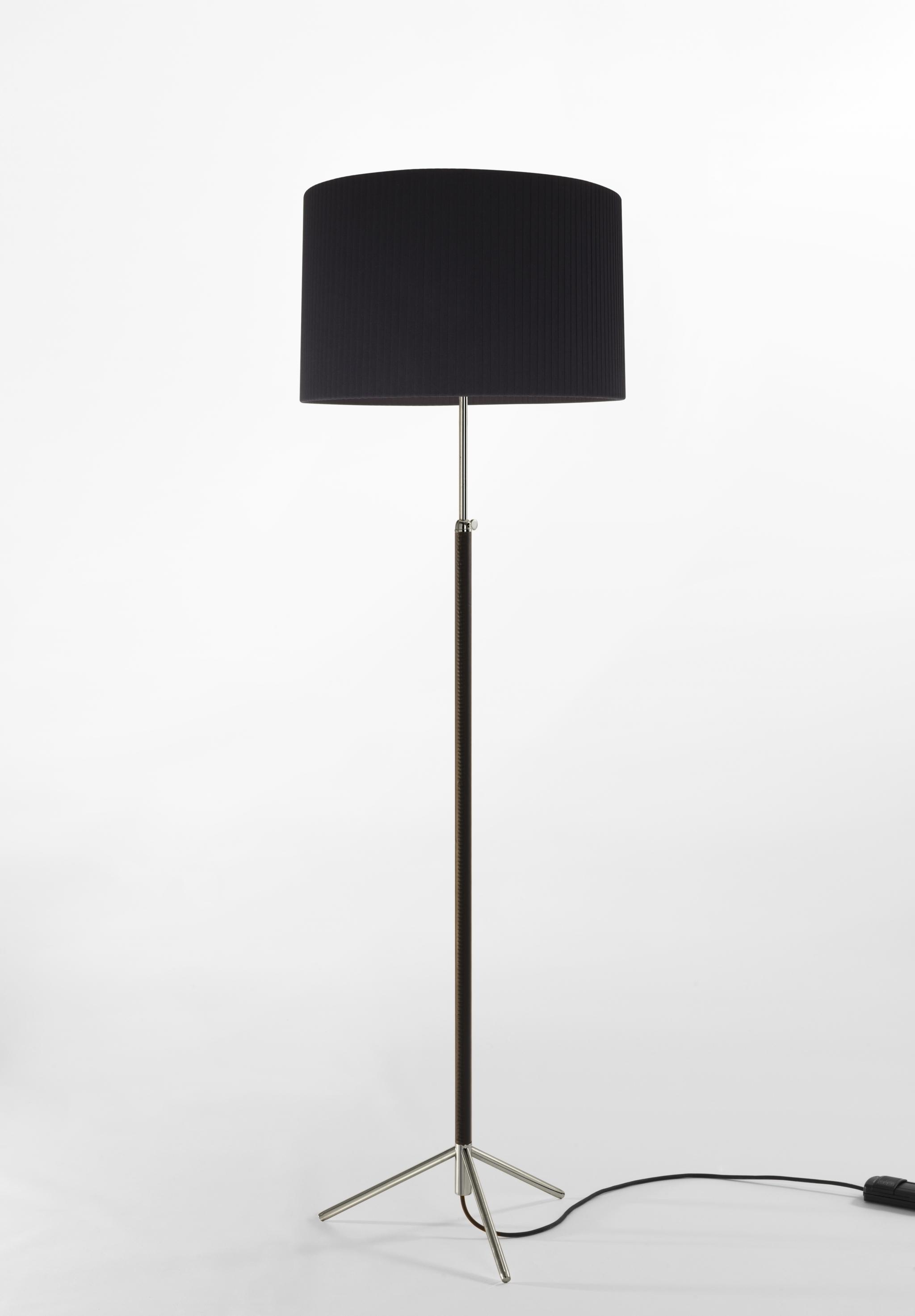 Lámpara Pie de Salón G2