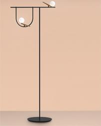 Mejor precio de lampara yanzi pie artemide