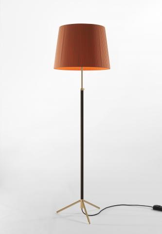 Lámpara Pie de Salón G1