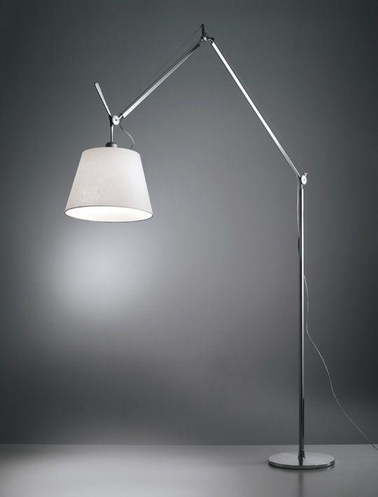 precio comprar lampara tolomeo mega de artemide