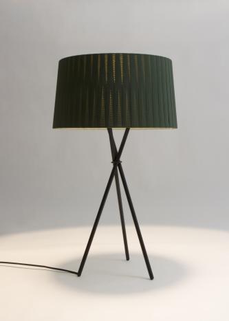 Lámpara Trípode G6