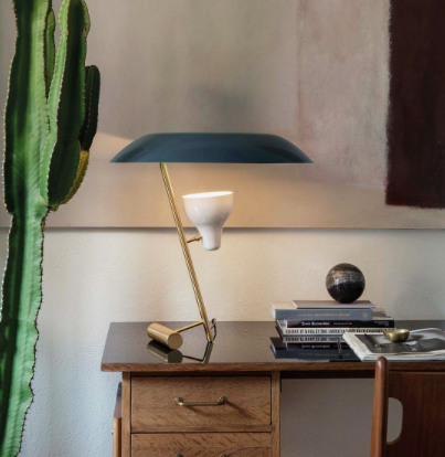precio Lámpara 548 diseño de Gino Sarfatti