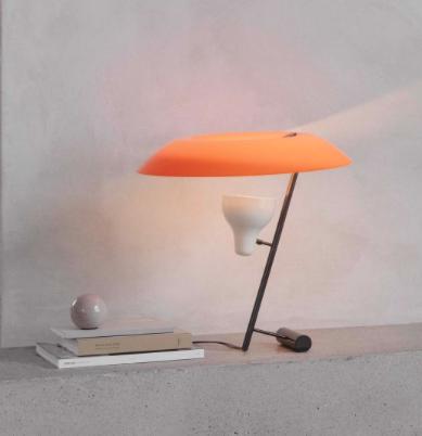 oferta Lámpara 548 diseño de Gino Sarfatti