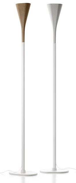 mejor precio de la lampara de foscarini aplomb de suelo