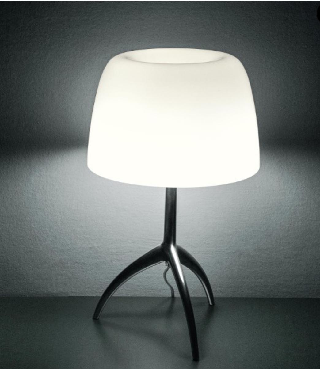Lámpara Lumiere Pequeña