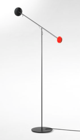 precio Lámpara de pie para lectura modelo copernica de Marset