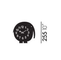 NEW - NEW - Eye Clock vitra