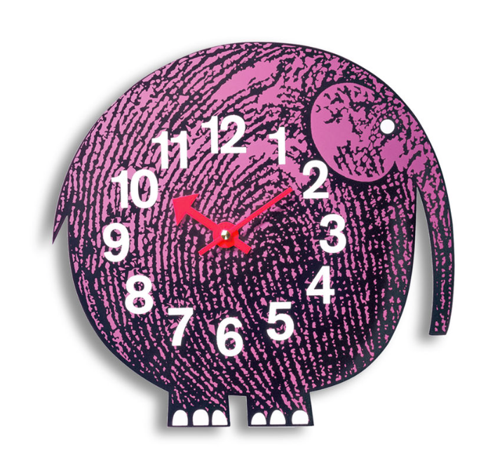 NEW - NEW - Eye Clock vitra