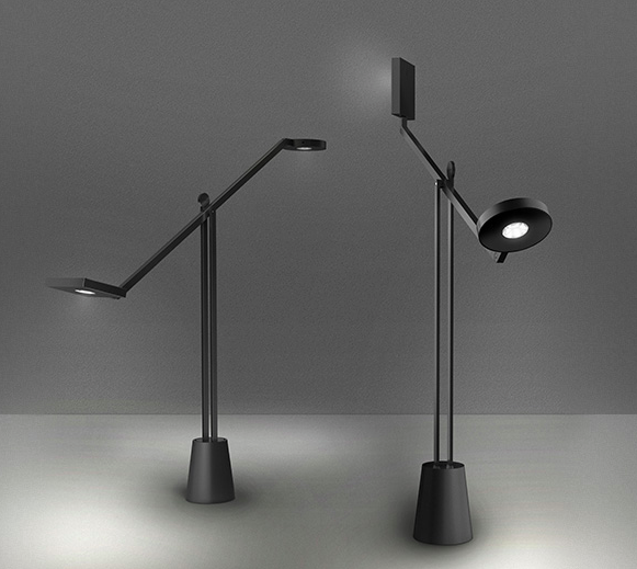 Lámpara Equilibrist