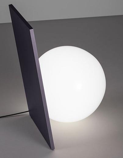 Luze.es, distribuidor de lámpara de sobremesa IC Lights T2, Michael Anastassiades, Flos