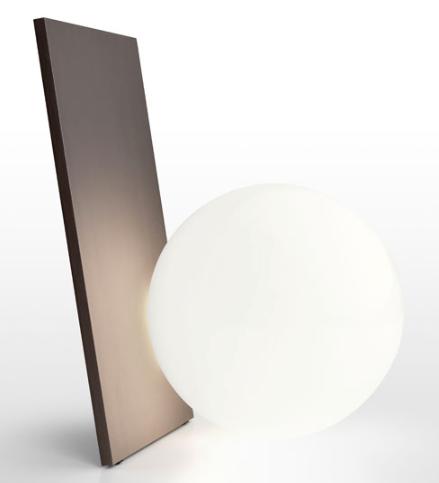 Lámpara de sobremesa Extra T, Michael Anastassiades, Flos