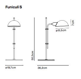 NEW - Funiculi