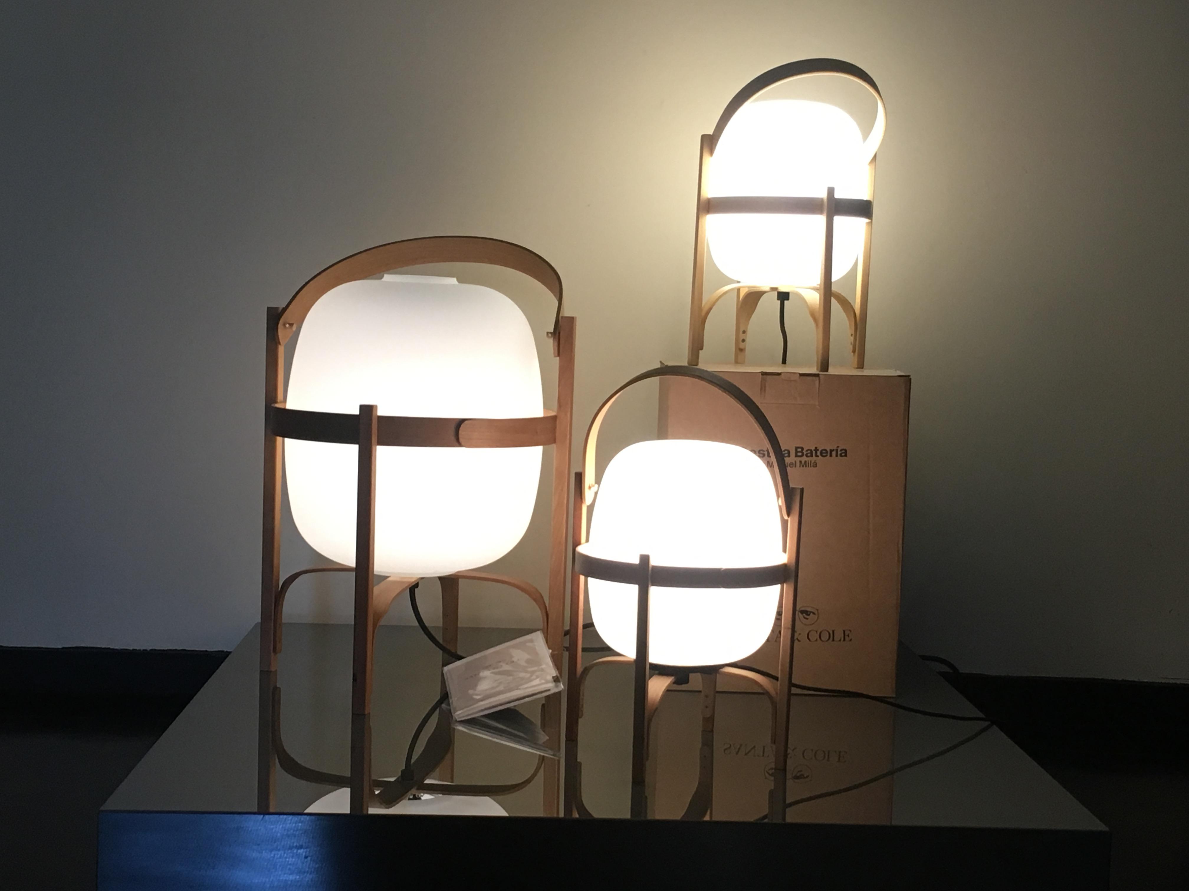 Comprar lámpara Cestita buen precio
