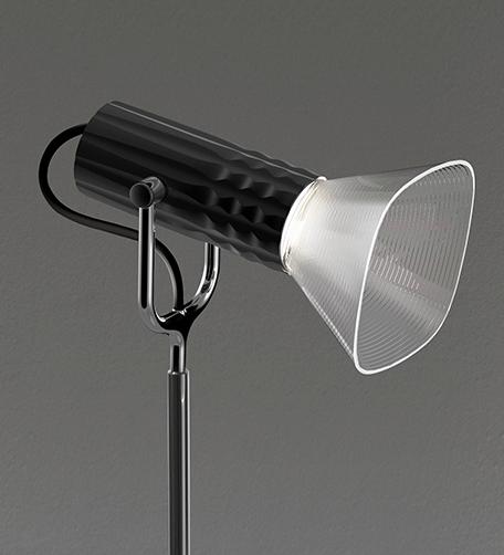 Comprar Lámpara Fiamma sobre mesa Artemide