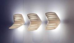 Lámpara Flip aplique