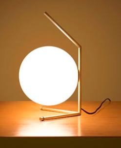 Comprar Lámpara Spun Light T Flos