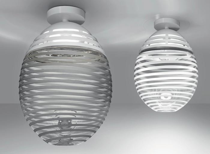 Comprar Lámpara Incalmo de techo/ pared de Artemide