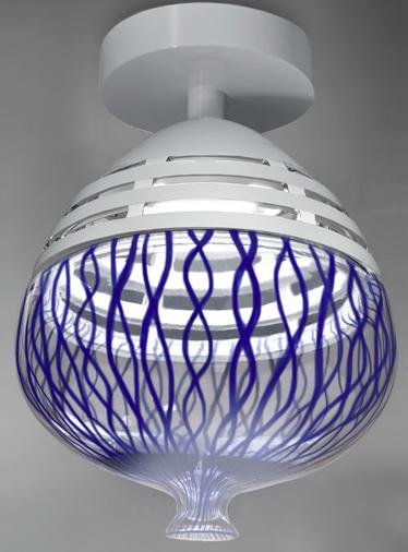 Comprar Lámpara Invero de techo de Artemide