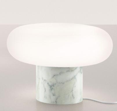 Lámpara Itka de mesa