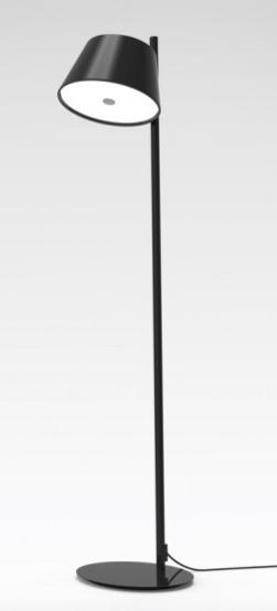 Lámpara Tam Tam pie-1