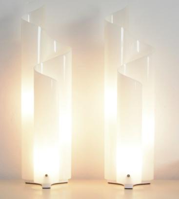 Lámpara Mezzachimera