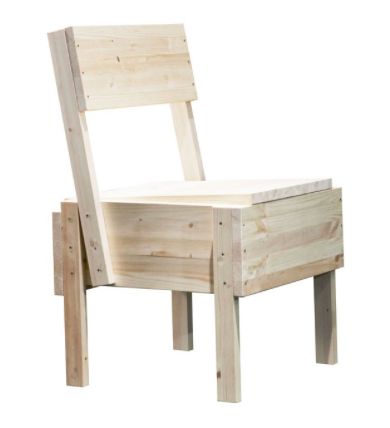 NEW - J77 Chair