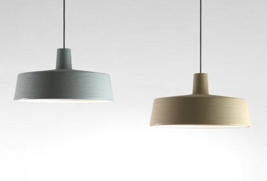 mejor precio lampara Soho de la marca marset