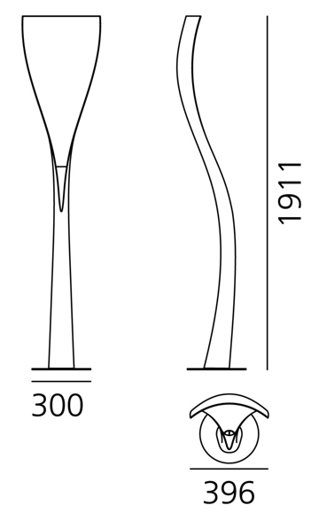 Comprar Lámpara Cadmo Artemide