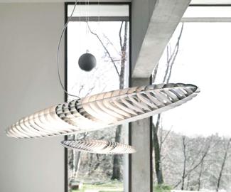 lampara Titania de luceplan online oferta